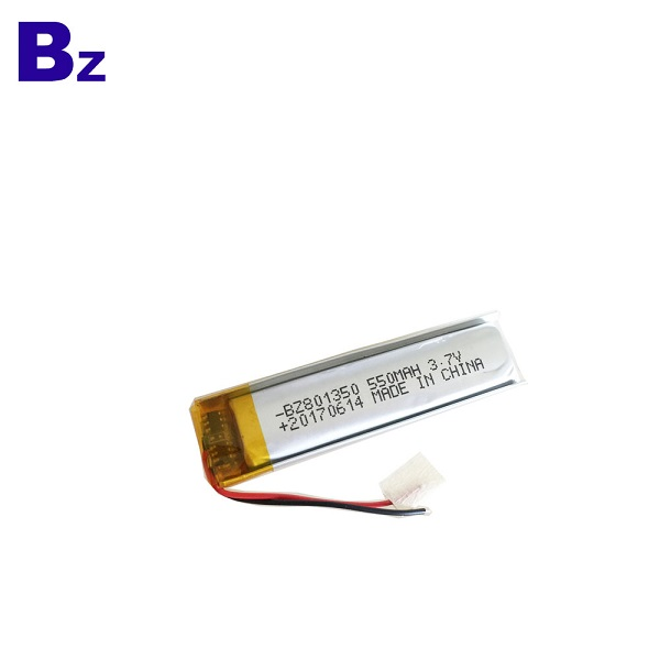 Rechargeable Lipo Battery Pack