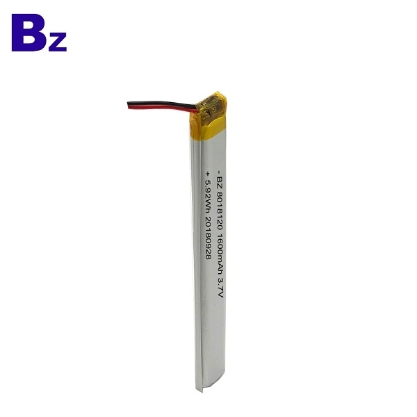 Lipo Battery for Massage stick