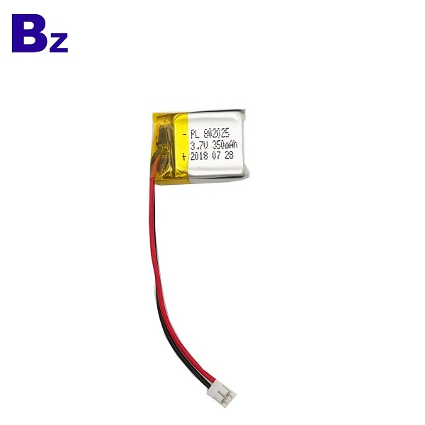 ODM Battery for Bluetooth Receiver Device