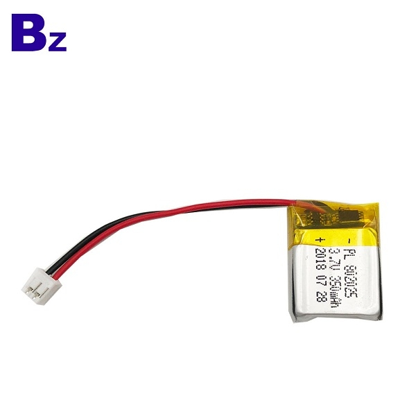 Lipo Battery for Bluetooth Receiver Device