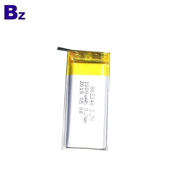 Battery for Bluetooth Speaker