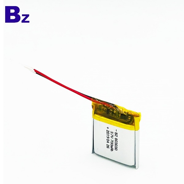 Battery For Interphone