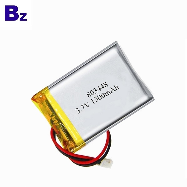 KC Certification Lithium Battery