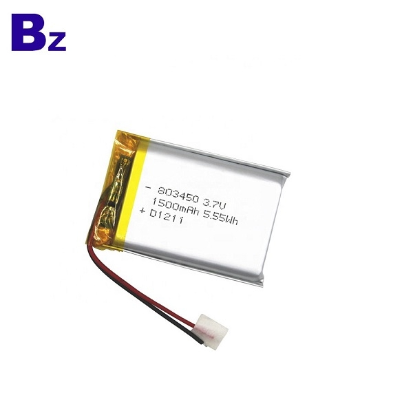 Lipo Battery for Beauty Devices