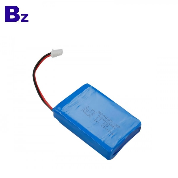 4000mAh Rechargeable Lipo Battery