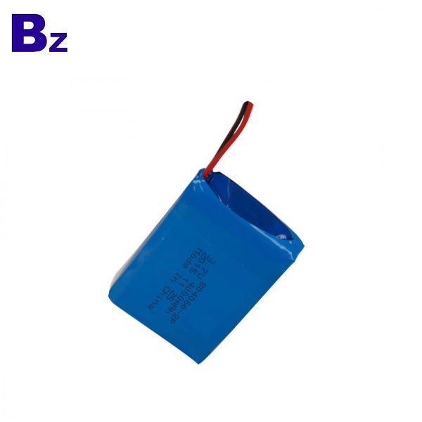 Lithium Cells Supplier Customize 804060 Lithium Battery