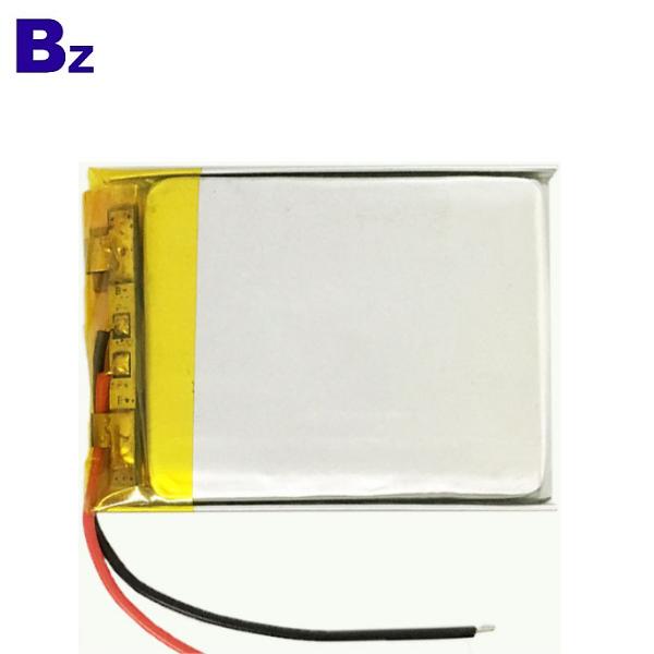 Lipo Battery 805080 4000mAh 3.7V