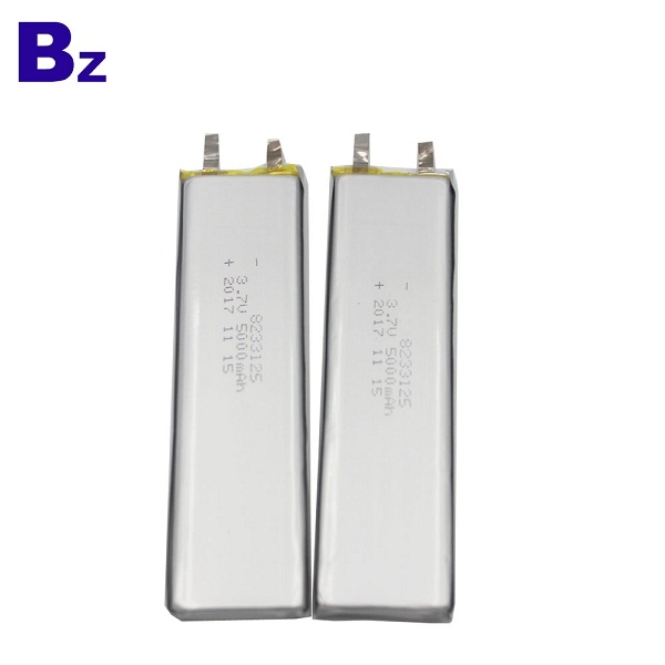 Rechargeable Lithium Battery for Bluetooth Keyboard