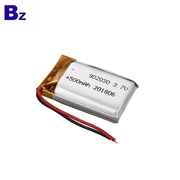 LiPo Battery for Beauty and Healthy Life Device