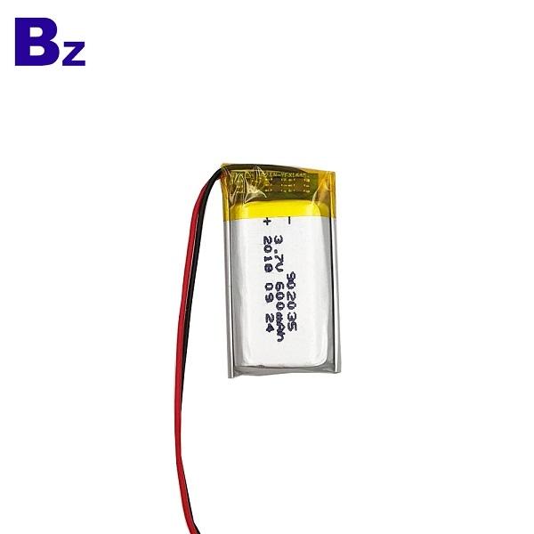 Lipo Battery for Wireless PC Keyboard