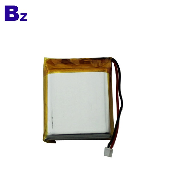 1450mAh Lithium-ion Polymer Battery