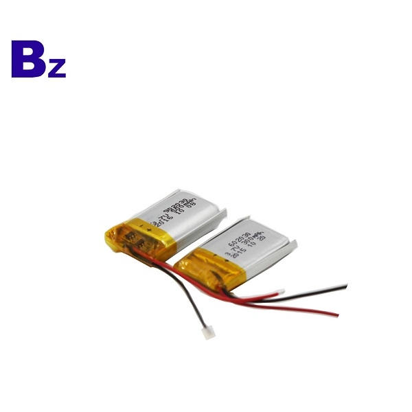 300mAh Battery for Humidifier