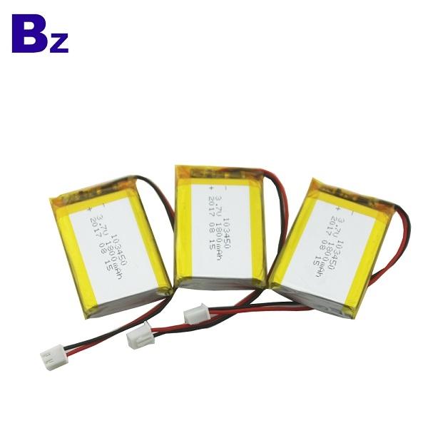18000mah 3.7V Lipo Battery
