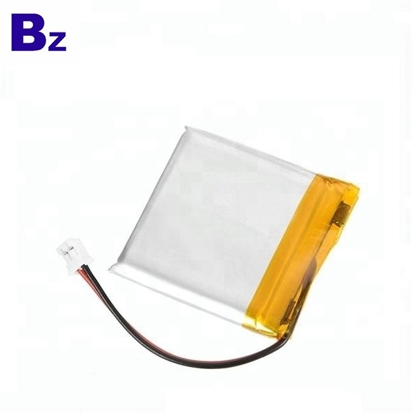 2000mAh Li-Polymer Battery With KC Certification
