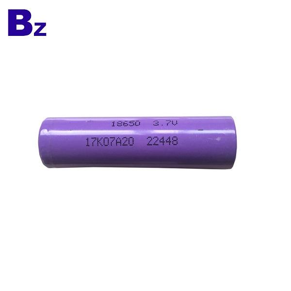 18650 Batteries 2000mAh