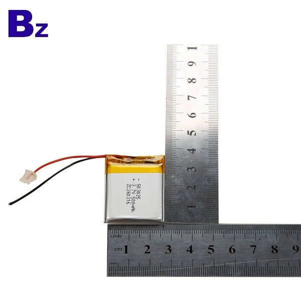 Rechargeable Battery for Driving Recorder