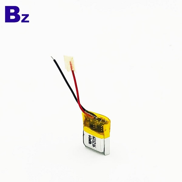 Li-ion Battery for Handle Lighting