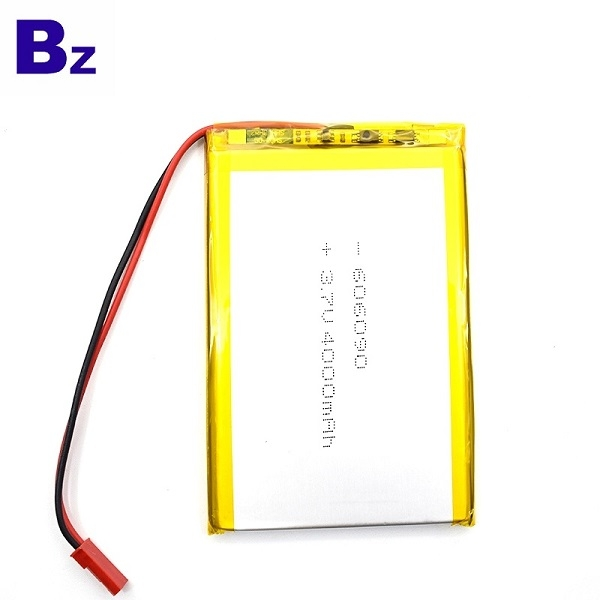 4000mAh Battery For Water Quality Tester