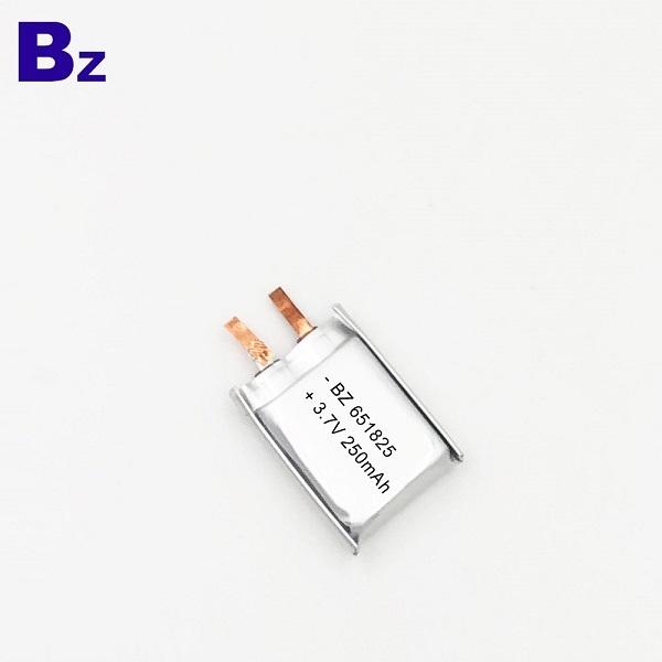 Cheapest Price 3.7V Lipo Battery Cell