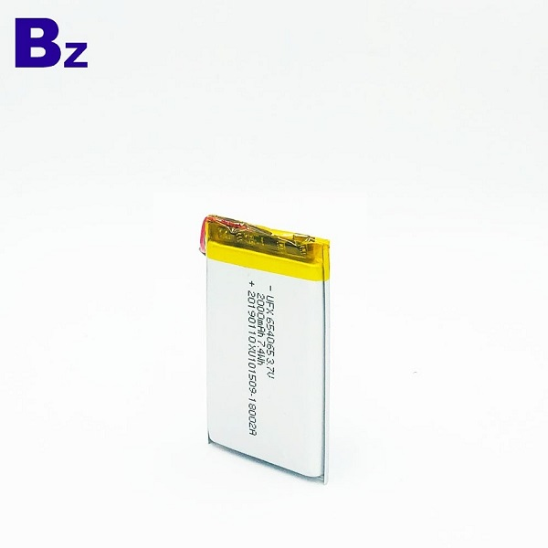 Lipo Battery for POS Terminal