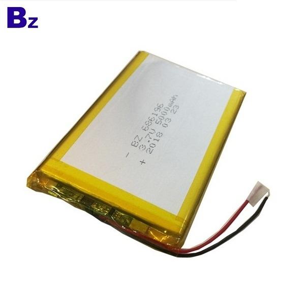 5000mah Li-polymer Battery