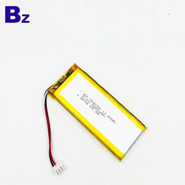 3200mAh Battery for Electronic Beauty Products