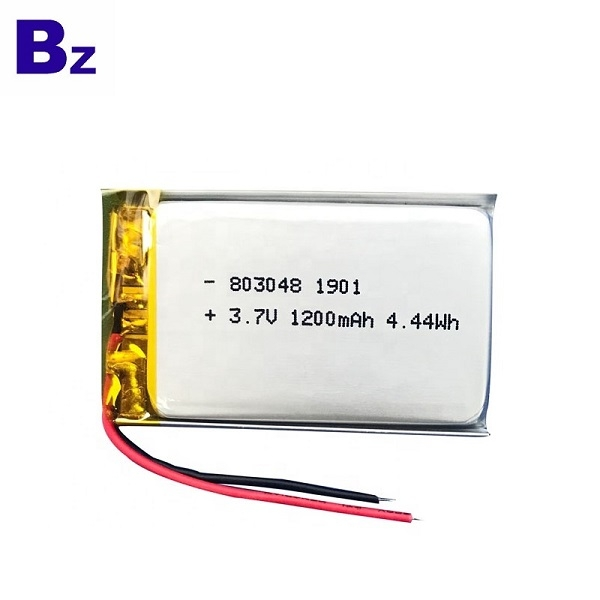 1200mAh Battery For Handheld Scanner