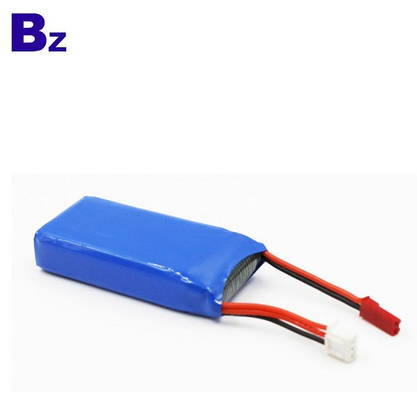 1000mah Rechargeable LiPo Battery Pack