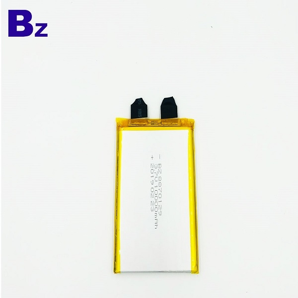 10000mAh Battery for Pulse Therapy Device