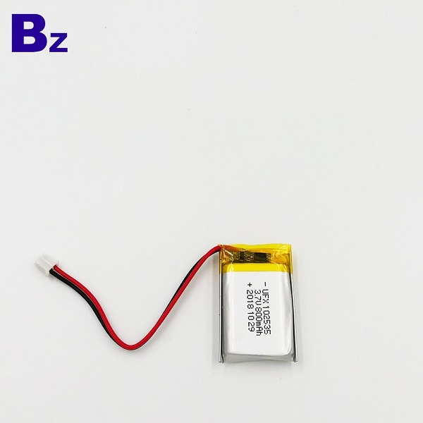 800mAh Battery For Small Night Light