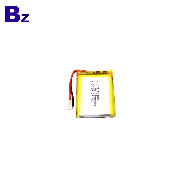 2500mAh Battery For Radio Control Toy