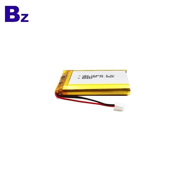 2800mAh With KC Certification Li-Polymer Battery