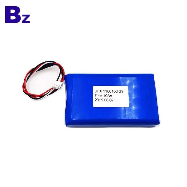 10000mAh Battery For Vacuum Cleaner
