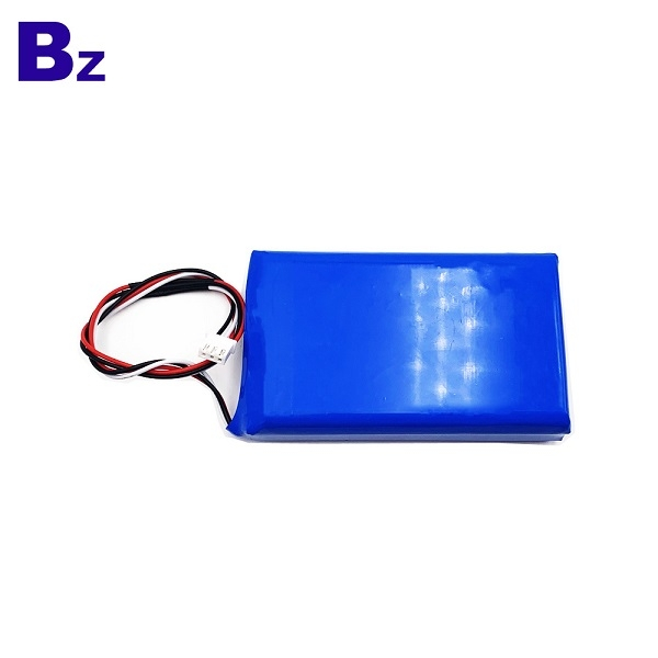 1160100-2S 10000mAh 7.4V Li-Polymer Battery
