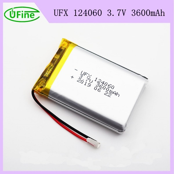 3600mAh With  KC Certification
