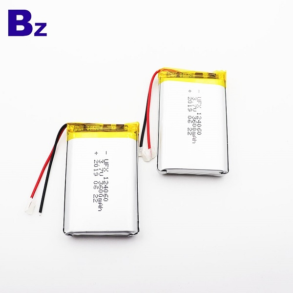 3600mAh Battery for LED Light