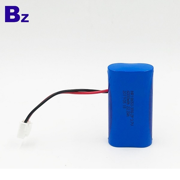 3.7V Battery For Car DVR Devices