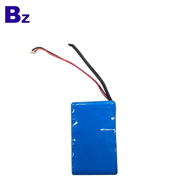 18650-3P6S 7800mAh 22.2V Lithium-ion Battery Pack