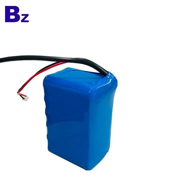 22.2V Lithium-ion Battery Pack
