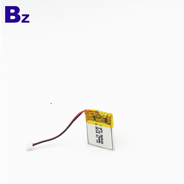 70mAh Lipo Battery With Wire And Plug