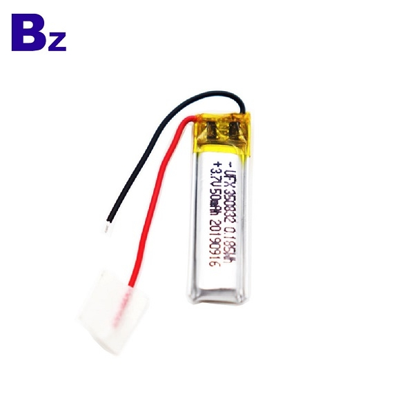 50mAh Battery For Electric Toothbrush