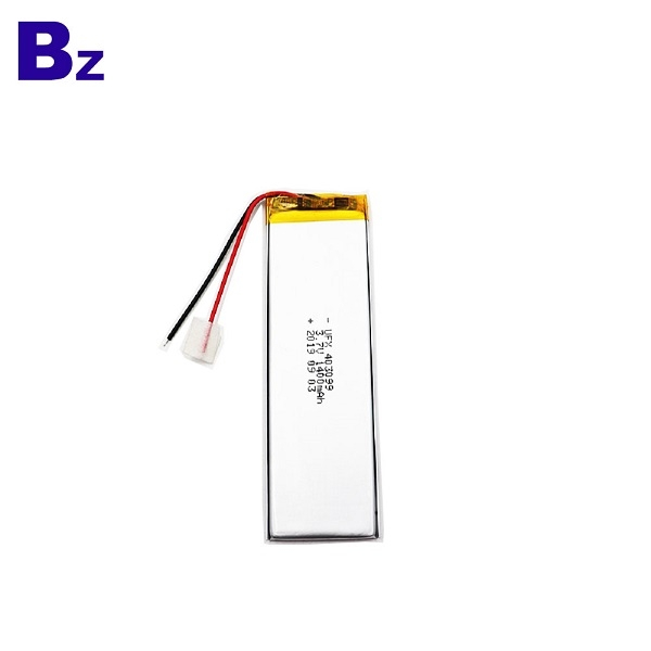 1400mAh Battery For E-cigarette Case