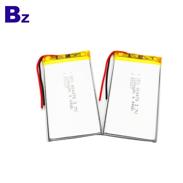 1200mAh Battery for Student Card