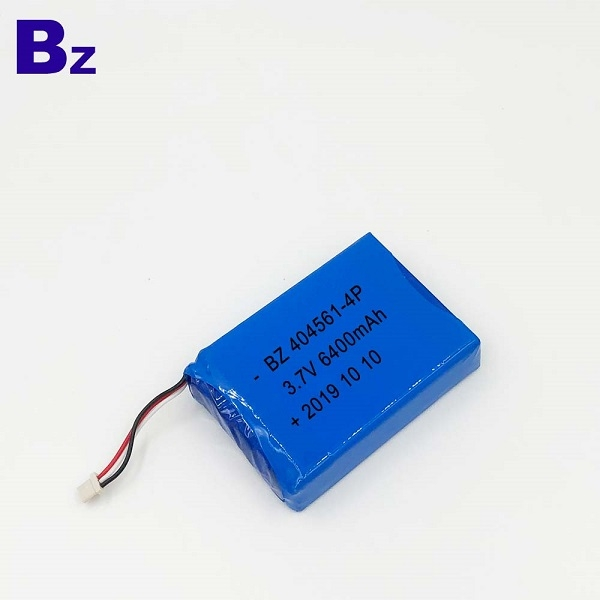 6400mAh Battery For Projector
