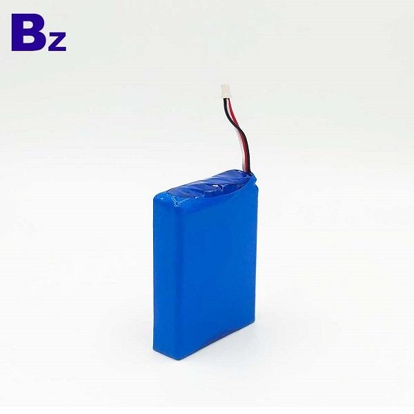 6400mAh High Energy Density Projector Battery