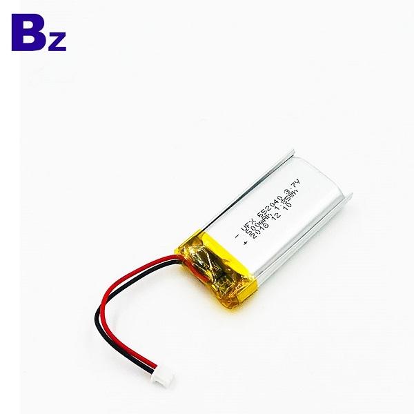 500mAh Lipo Battery For Massage Stick