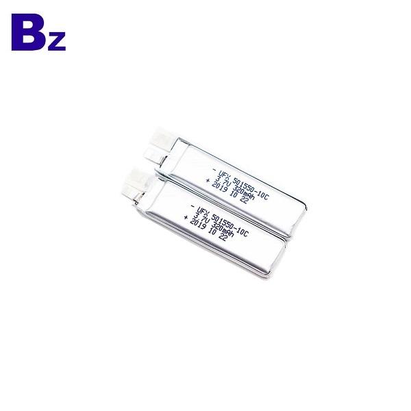 320mAh Battery For E-cigarette