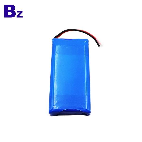 1000mAh 7.4V Lithium Polymer Battery