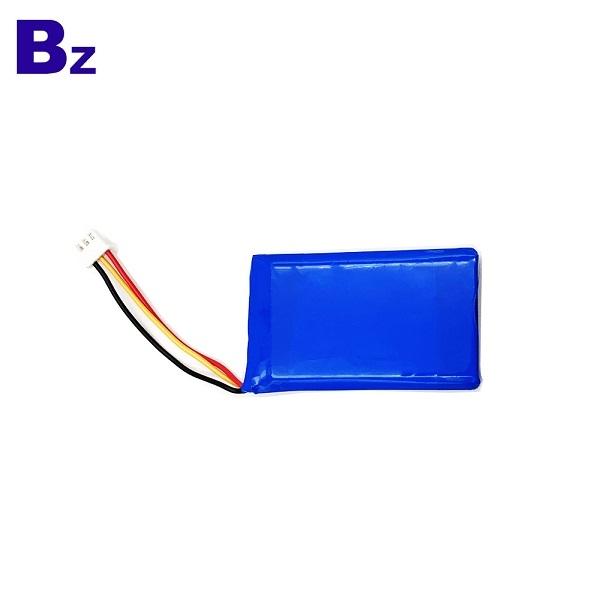 604565-2S 2000mAh 7.4V Li-Polymer Battery