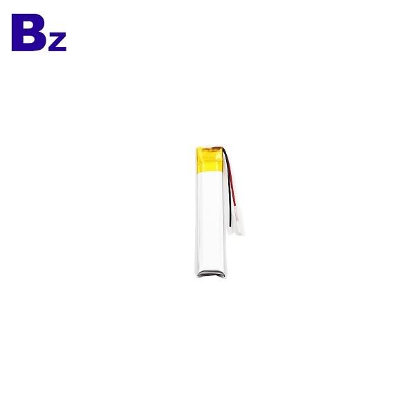 400mAh Lipo Battery For Point Reading Pen